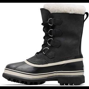 Unisex Sorel Caribou Boots